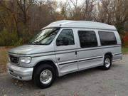 2004 FORD Ford E-Series Van Explorer Limited SE Conversion