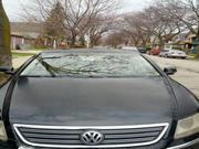 Volkswagen Phaeton 125000 miles